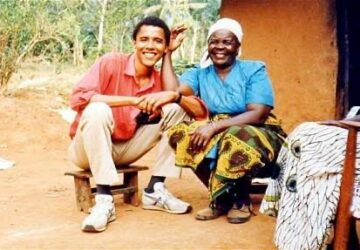Kenya : Décès de Sarah Obama, grand-mère de Barack Obama