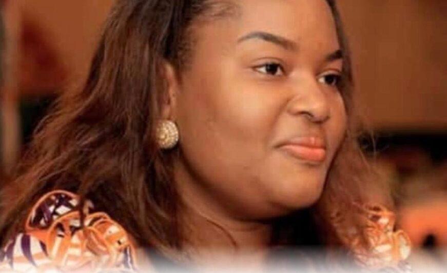 Diagnostiquée d'une insuffisance rénale au stade terminal : Nadège Mbidi, a besoin de vous !