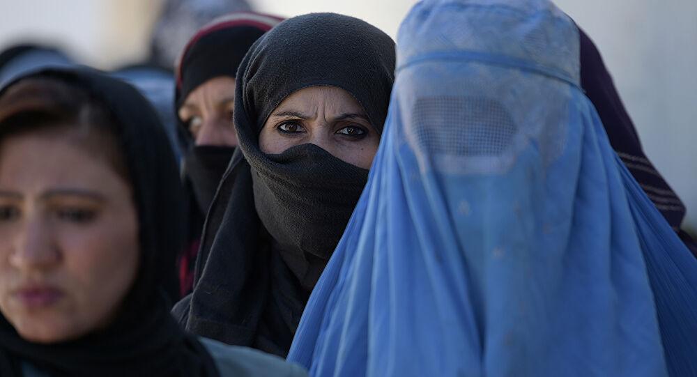 Afghanistan : Vers la participation des femmes dans les pourparlers avec les Taliban