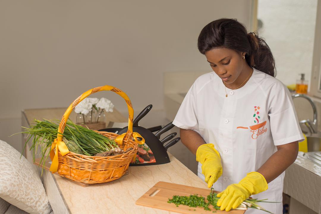 ELUBU, une nouvelle entreprise agroalimentaire à Kinshasa