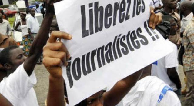 MONGALA: 6 journalistes condamnés à 3 ans de prison pour dénonciation calomnieuse