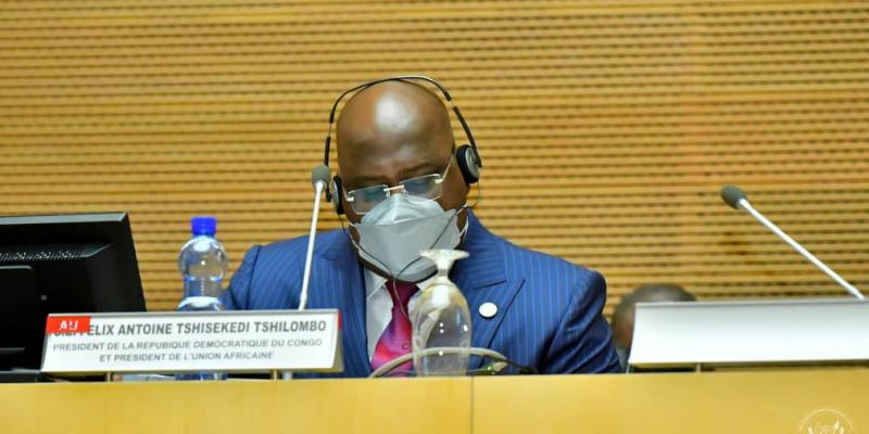 La RDC prend les commandes de l'Union Africaine