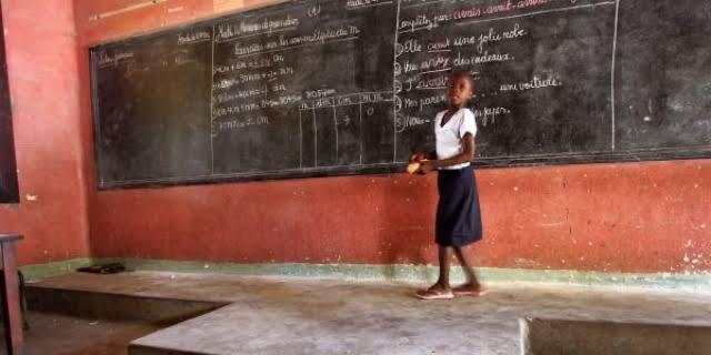 Reprise des cours à Kinshasa : Les écoles, les élèves et les parents respectent les gestes barrières