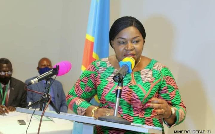 RDC – Mouvements Associatifs : Lancement du Réseau des Femmes Elues Provinciales et Locales