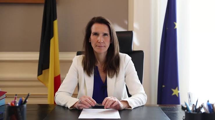 Sophie Wilmès condamne l'assassinat de Luca Attanassio et son equipe dans le Nord-Kivu