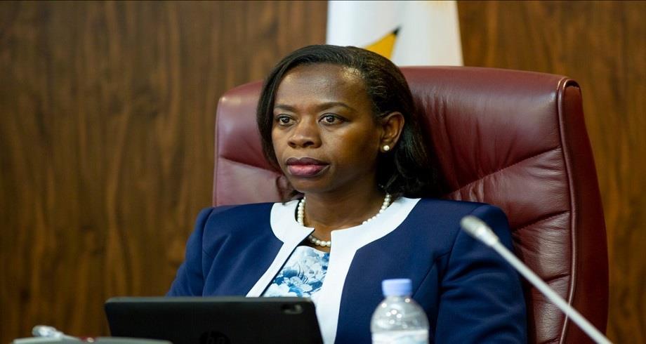 UA : Monique Nsazabaganwa élue vice-présidente de la Commission