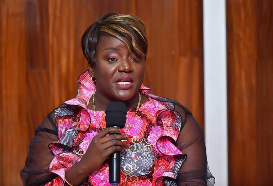 Kinshasa : Objectif Group présente ses nouveaux produits sur le marché
