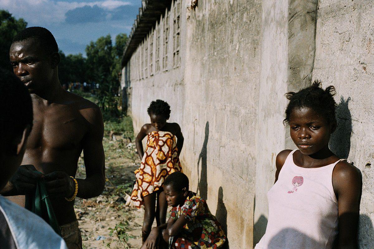 Kinshasa : Les filles de la rue victimes de violences au quotidien