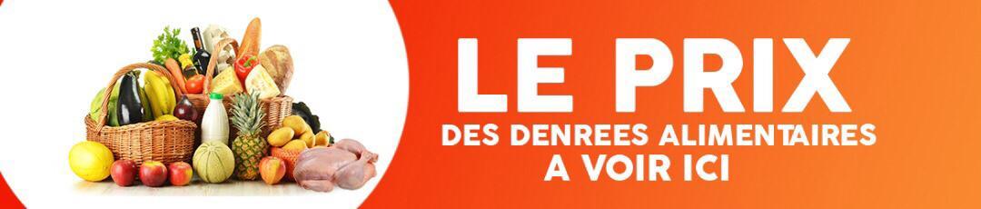 Bannière Prix du Marché