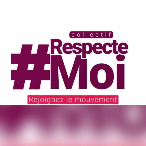 Affiche #Respecte Moi