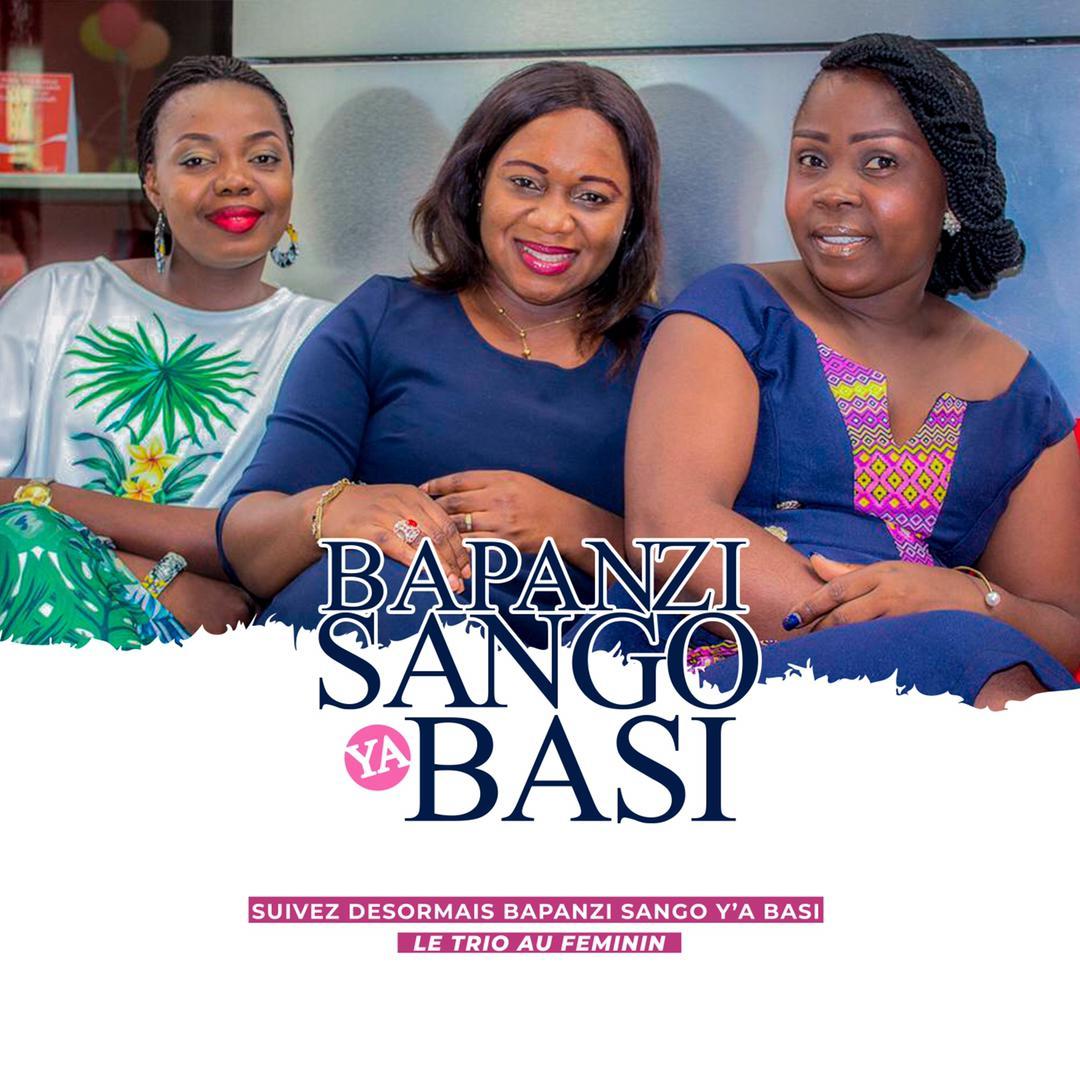 Affiche Bapanzi Sango ya Basi