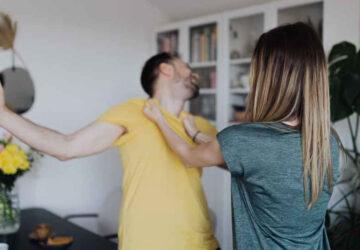 Irlande : Quand des hommes sont victimes de violences faites par les femmes