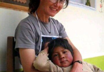 Meurtre de Nadia De Munari au Pérou, le Pape François condamne cet acte ignoble.