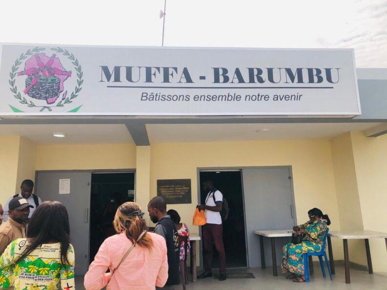 Les femmes de FFA adhèrent à la Mutuelle Financière des Femmes Africaines