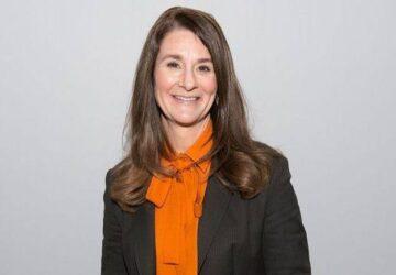 États-Unis : Après 27 ans de mariage, Melinda Gates quitte Bill Gates
