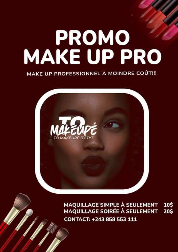 To Makeupé