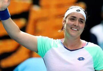 Tennis : La Tunisienne Ons Jabeur remporte enfin un titre dans sa carrière