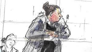 France : Une femme djihadiste condamnée à 30 ans de prison en appel