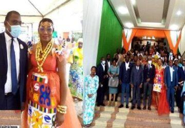 Entrepreunariat féminin en Côte d'Ivoire: Lancement du festival Blakpa, en hommage à la femme