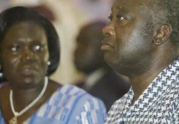 Côte-d'Ivoire: Simone et Laurent Gbagbo, le divorce en vue
