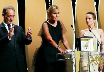 Festival de Cannes 2021 : Une femme remporte la palme d'or et 3 autres femmes primées