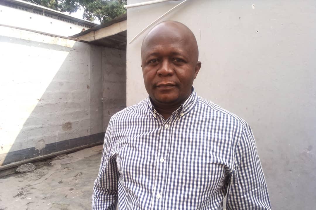Sous représentativité des femmes aux instances sportives en RDC : ‹‹ Le problème est d'abord culturel ››, estime Olivier Pengongo