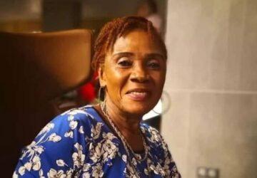 Côte-D'Ivoire : L'actrice de la série «Ma Famille» Angèline Nadié n'est plus