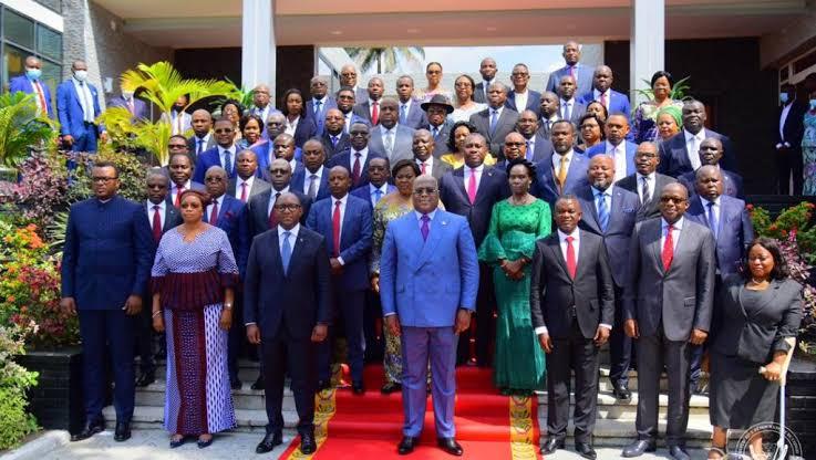 100 jours Gouvernement Sama Lukonde : Léonie Kandolo et Georgette Biebie estiment qu'il y a de quoi espérer