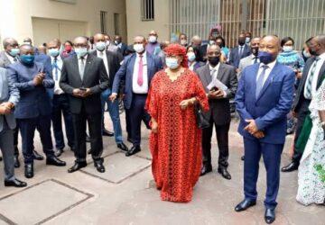 RDC: Malangu Kabedi-Mbuyi désignée présidente de l'Association des Banques Centrales Africaines