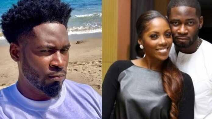 Après un chantage, un homme a publié une vidéo d'ébats sexuels de la chanteuse nigériane Tiwa Savage