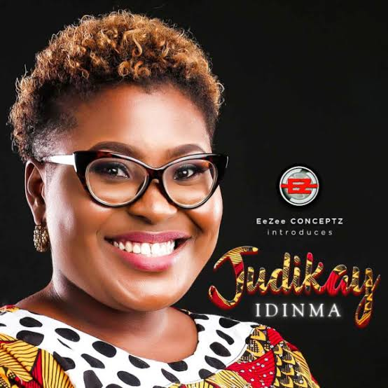 Gospel: Auteure des cantiques à succès, voici le mini portrait de la chanteuse nigériane Judikay